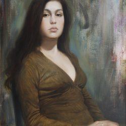 Камерный портрет