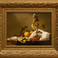 """Купить картину """"Голландский натюрморт""""."""