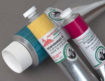 oldholland-tubes картины на заказ маслом на холсте