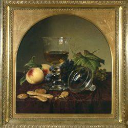 Натюрморт XVII-XIX Копии картин известных художников купить
