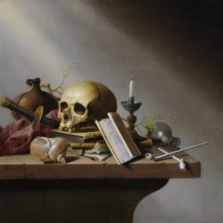 Хармен Стенвейк. «Vanitas» Копии картин на заказ