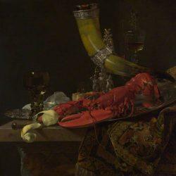Kalf Willem Still Life копии картин известных художников