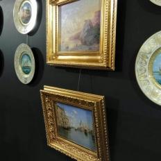 """Наши картины в галерее """"Палата ремёсел"""""""