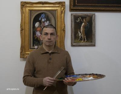 Марсель Гареев